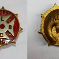 Enamel badge LOCB 1913.jpg
