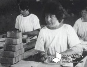Making Soap: How SCWS Soap Manufacture (SCWS, 1928)